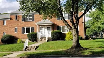 Single Family Home Available: 1536 Catasauqua Road