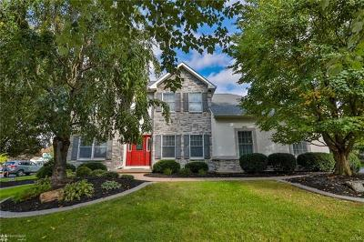 Single Family Home Available: 3351 Rocky Lane