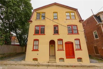 Multi Family Home Available: Multi Address Sale