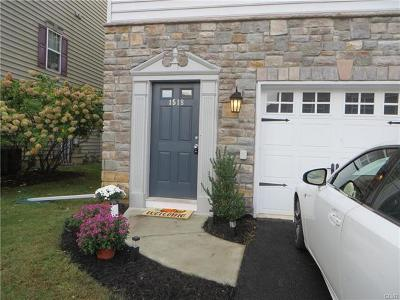 Hellertown Borough Single Family Home Available: 1518 Brookstone Place