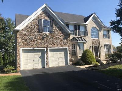 Single Family Home Available: 2381 Katie Court