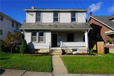 Single Family Home Available: 316 Mauch Chunk Street