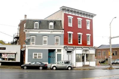 Single Family Home Available: 701 Northampton Street #1