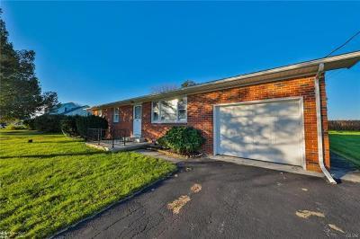 Single Family Home Available: 5759 Kesslersville Road