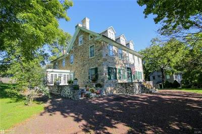 Single Family Home Available: 3612 Old Philadelphia Pike