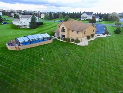 Single Family Home Available: 5500 Roberts Road