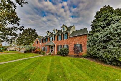 Single Family Home Available: 82 Saddle Lane