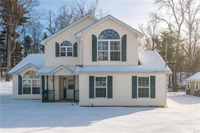 Single Family Home Available: 306 Pheasant Run
