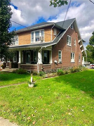 Coopersburg Borough Single Family Home Available: 235 East State Street