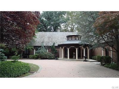 Single Family Home Available: 1000 West Fairfield Avenue