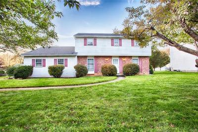 Single Family Home Available: 2707 Cresmont Avenue