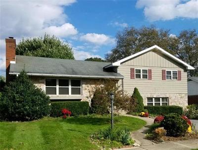 Single Family Home Available: 831 Marshall Street