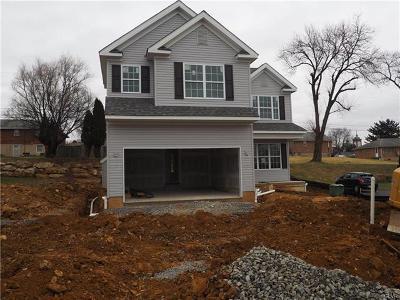 Single Family Home Available: 115 Oakwood Drive