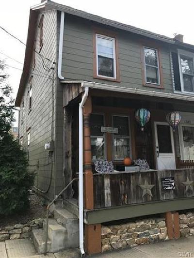 Multi Family Home Available: 1314 New Street