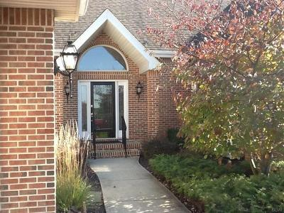 Single Family Home Available: 2640 Gracie Lone