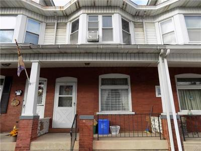 Multi Family Home Available: 313 East Union Boulevard