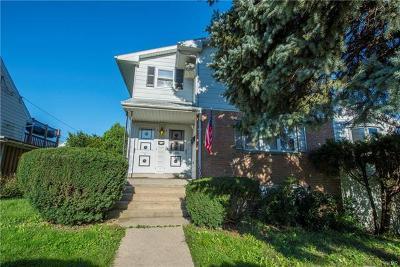 Emmaus Borough Multi Family Home Available: 141 Elm Street