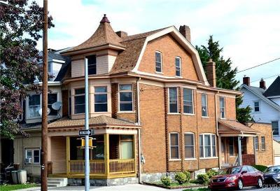 Single Family Home Available: 802 Linden Street