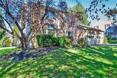 Single Family Home Available: 5502 Hale Avenue