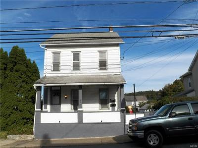 Emmaus Borough Multi Family Home Available: 215 5th Street