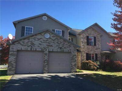 Single Family Home Available: 2640 Chestnut Lane