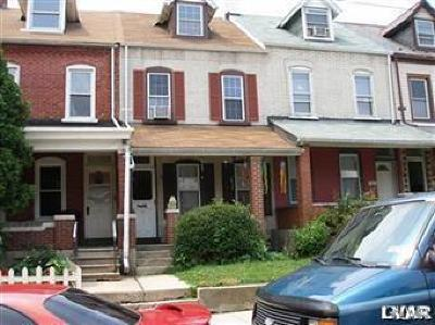 Single Family Home Available: 512 North 4th Street