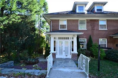 Single Family Home Available: 121 Parker Avenue