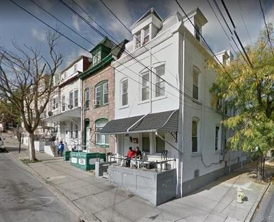Multi Family Home Available: 387 West Turner Street