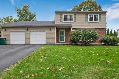 Single Family Home Available: 11 McIntosh Drive