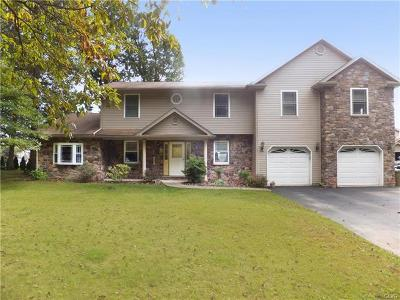 Single Family Home Available: 212 Woodland Drive