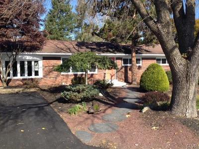Single Family Home Available: 2745 Washington Street