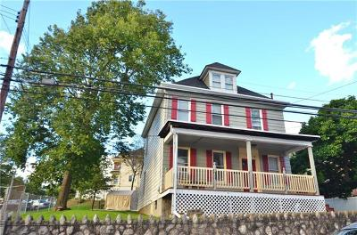 Single Family Home Available: 2025 Butler Street