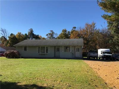 Single Family Home Available: 425 Nazareth Drive