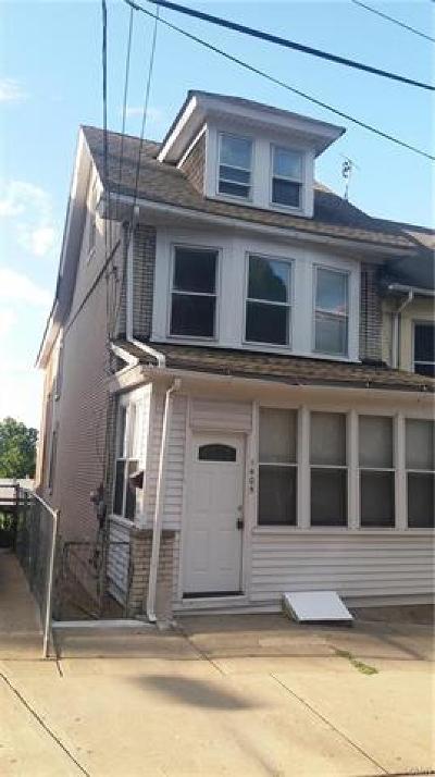 Bethlehem City Single Family Home Available: 1405 East 8th Street