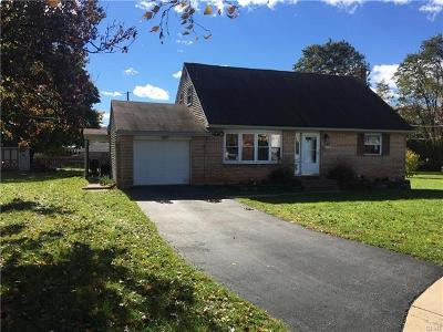Emmaus Borough Single Family Home Available: 530 Alpine Circle