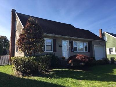 Single Family Home Available: 3033 Cornwall Road
