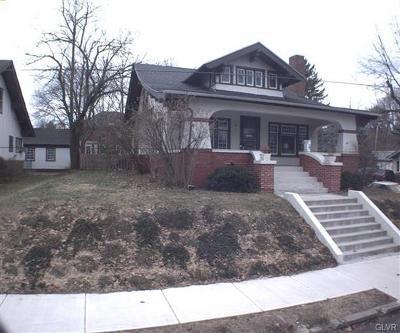 Single Family Home Available: 657 Highland Avenue