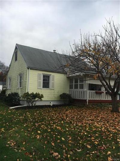 Hellertown Borough Single Family Home Available: 215 Tobias Drive