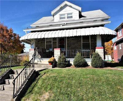 Emmaus Borough Single Family Home Available: 665 North Street