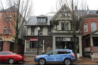 Single Family Home Available: 12 West 4th Street West #1