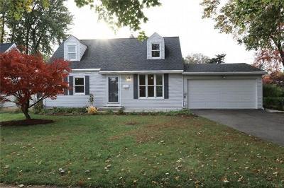Single Family Home Available: 524 South Ott Street