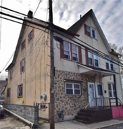 Multi Family Home Available: 728 East Morton Street