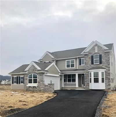 Single Family Home Available: 2820 Lenape Way