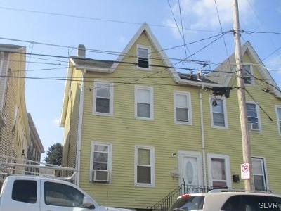 Single Family Home Available: 286 West Madison Street