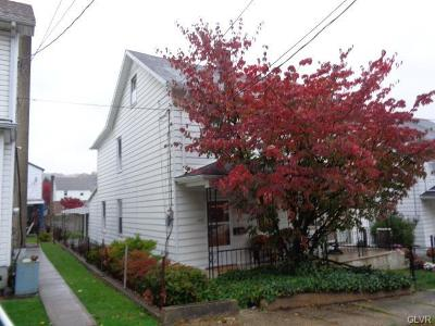 Single Family Home Available: 632 Lechauwecki Avenue