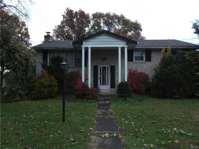 Single Family Home Available: 701 Hickory Lane