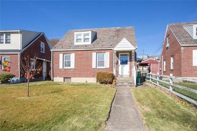 Bethlehem City Single Family Home Available: 827 Media Street