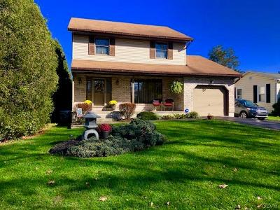 Single Family Home Available: 1446 Mine Lane Road