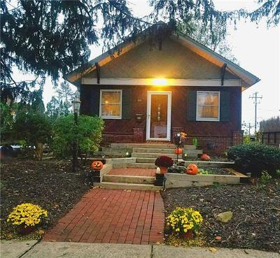 Single Family Home Available: 1850 Southwest 31st Street