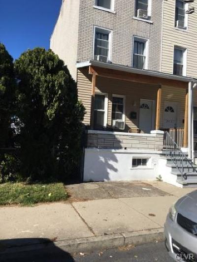 Single Family Home Available: 251 East Elm Street